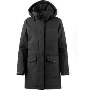 Didriksons 1913 BLISS Parka Damen black