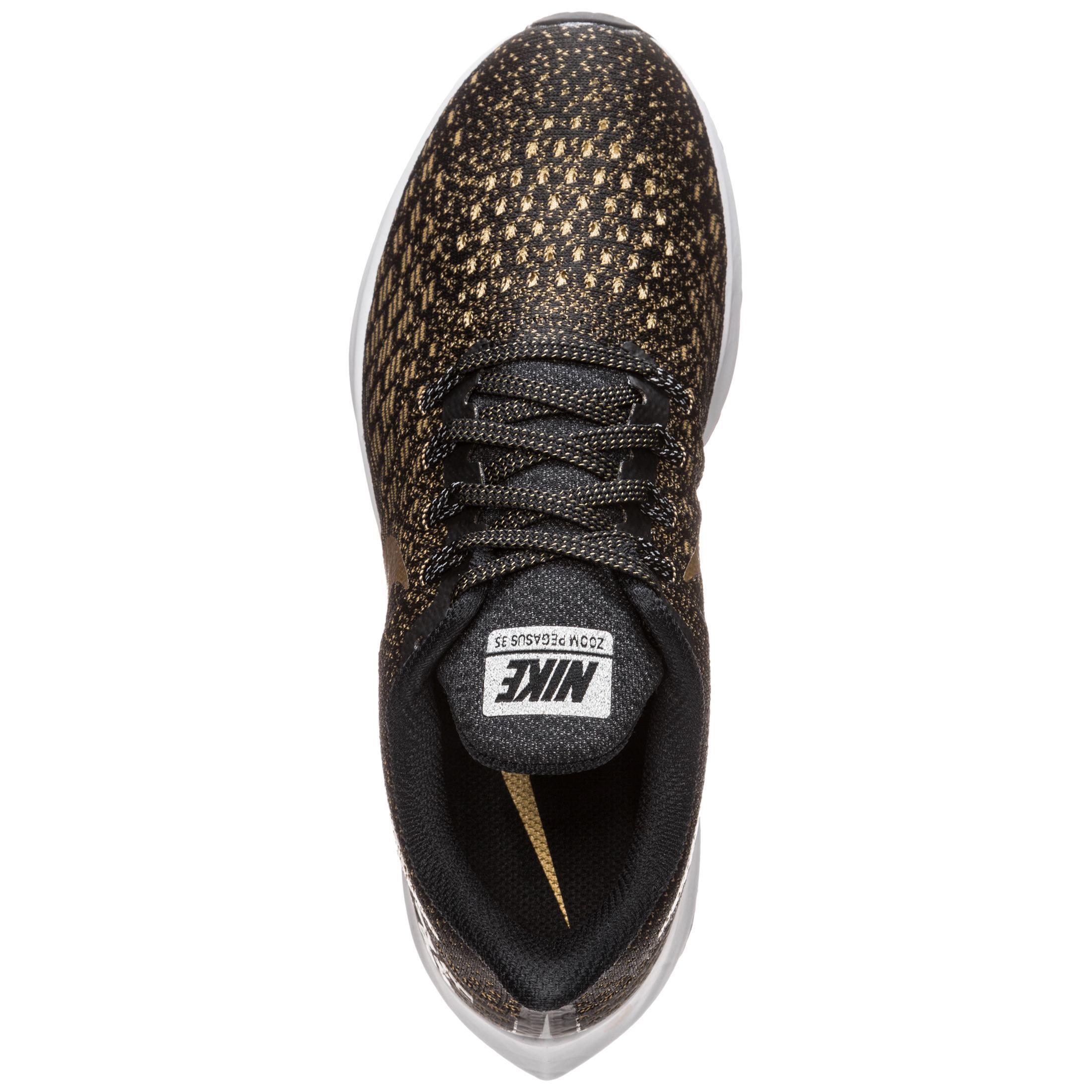 Nike Air Zoom Pegasus 35 Laufschuhe Damen schwarz   Gute Gold im Online Shop von SportScheck kaufen Gute  Qualität beliebte Schuhe 47651b