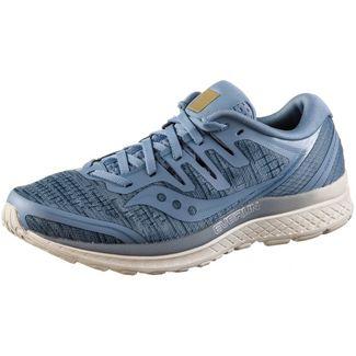 Saucony GUIDE ISO 2 Laufschuhe Damen blue shade