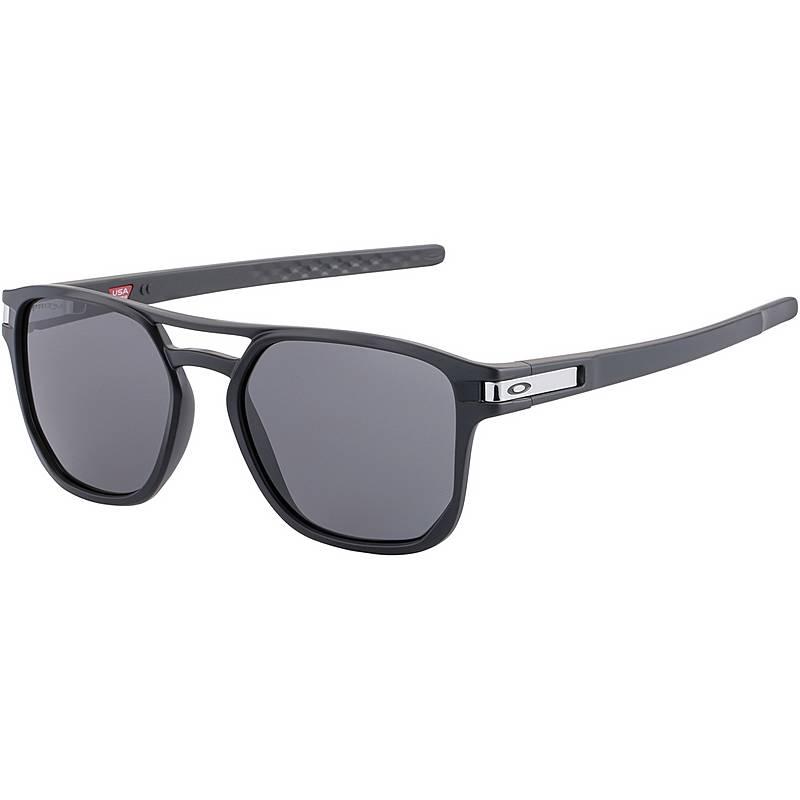 68ecffb3d88 Oakley Latch Beta Sonnenbrille matte black prizm grey im Online Shop ...