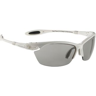 ALPINA TWIST THREE 2.0 VL Sportbrille white