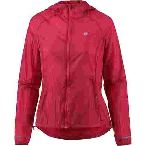 ASICS packable Laufjacke Damen samba