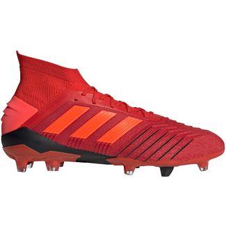 Fußballschuhe » Fußball » Predator in rot im Online Shop von