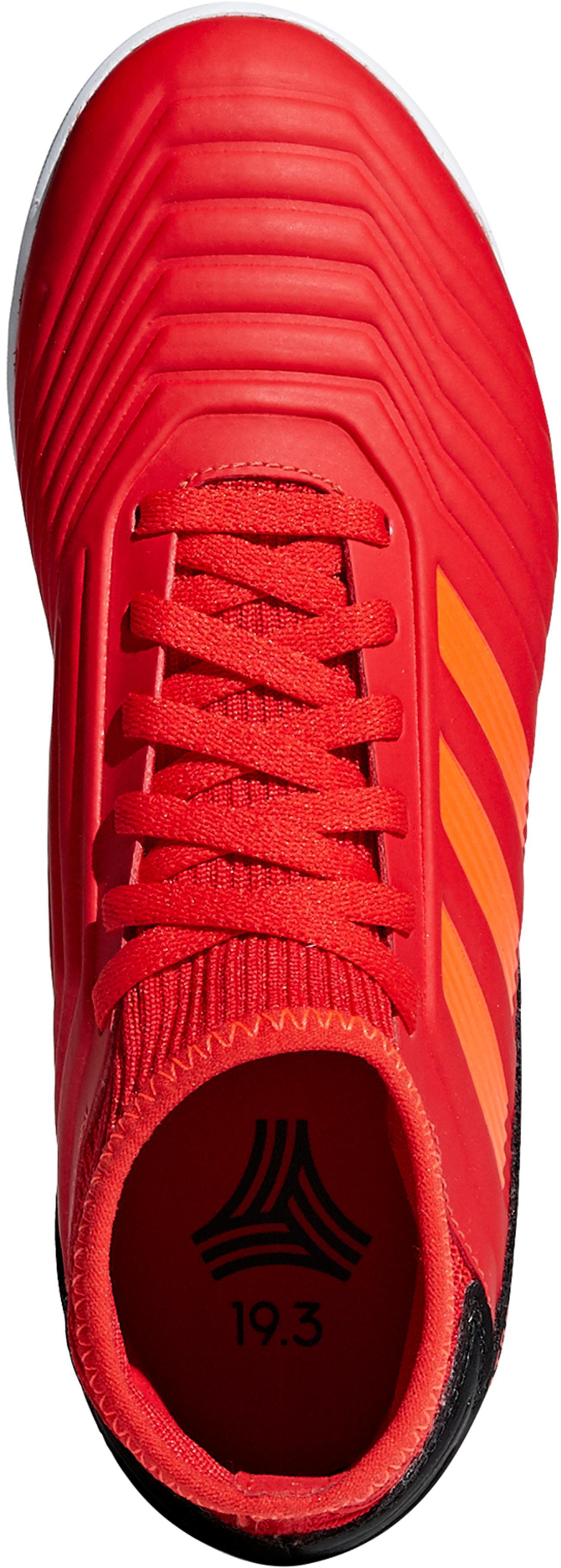 adidas PREDATOR 19.3 IN J Fußballschuhe Kinder active red im Online Shop von SportScheck kaufen