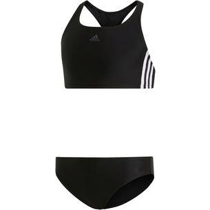 adidas Bikini Set Kinder black