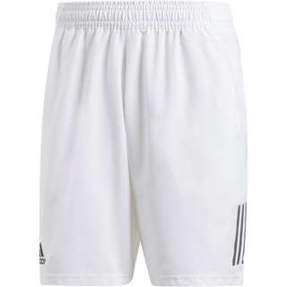 adidas CLUB 3STR Funktionsshorts Herren white