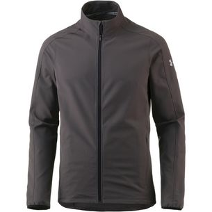 Under Armour Storm Out & Back Laufjacke Herren charcoal-reflective