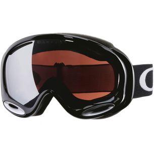 Oakley A Frame 2.0 prizm black iridium Skibrille jet black