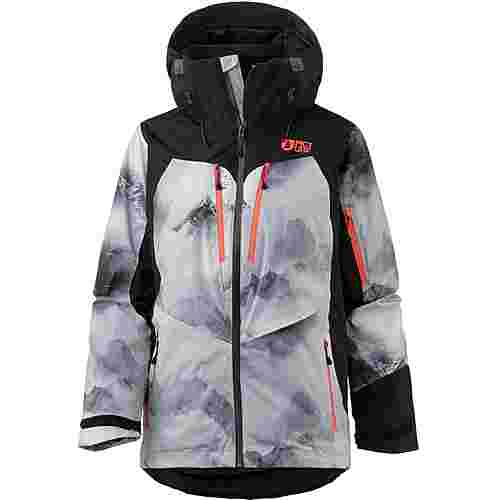 Picture Ticket Snowboardjacke Damen print