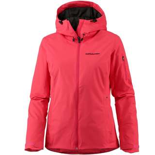 Peak Performance Skijacke Damen bloodpink