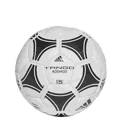 adidas Tango Rosario Ball Football Herren White / Black / Black