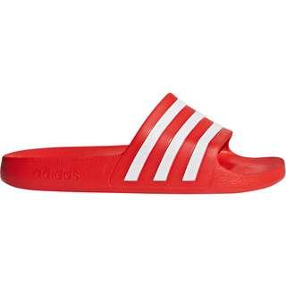 adidas Adilette Aqua Badelatschen active red