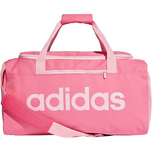 adidas Sporttasche Kinder semi solar pink im Online Shop von SportScheck  kaufen
