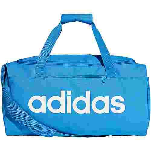 adidas Sporttasche Kinder true blue