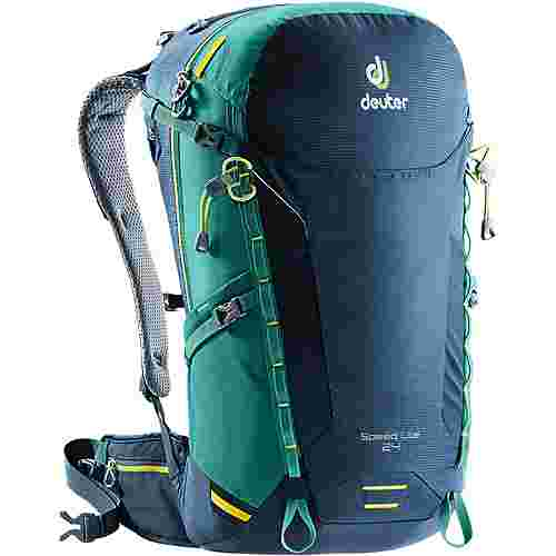 Deuter Speed Lite 24 Wanderrucksack navy-alpinegreen