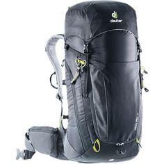 Deuter Trail Pro 36 Wanderrucksack black-graphite