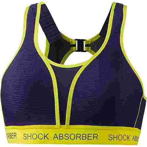 Shock Absorber Ultimate Run BH Damen dunkelblau