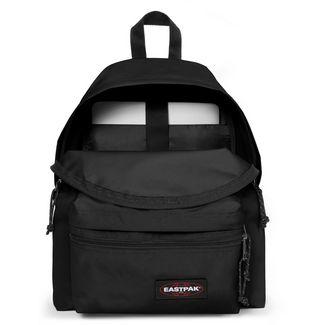 EASTPAK Rucksack Padded Zippl'r Daypack black