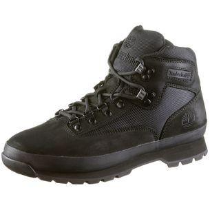 TIMBERLAND Euro Hiker Boots Herren black