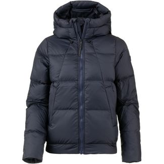 Peak Performance Steppjacke Damen salute blue