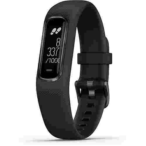 Garmin vivosmart 4 Fitness Tracker schwarz