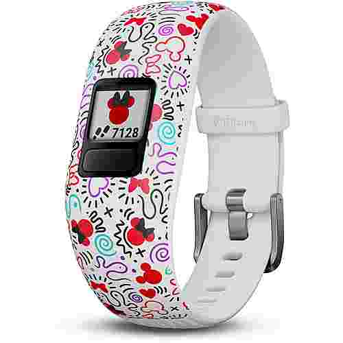 Garmin Vivofit Junior 2 Fitness Tracker Kinder white