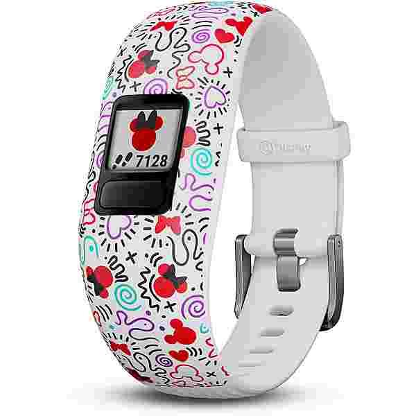 Garmin Vivofit Junior 2 Fitness Tracker Kinder white