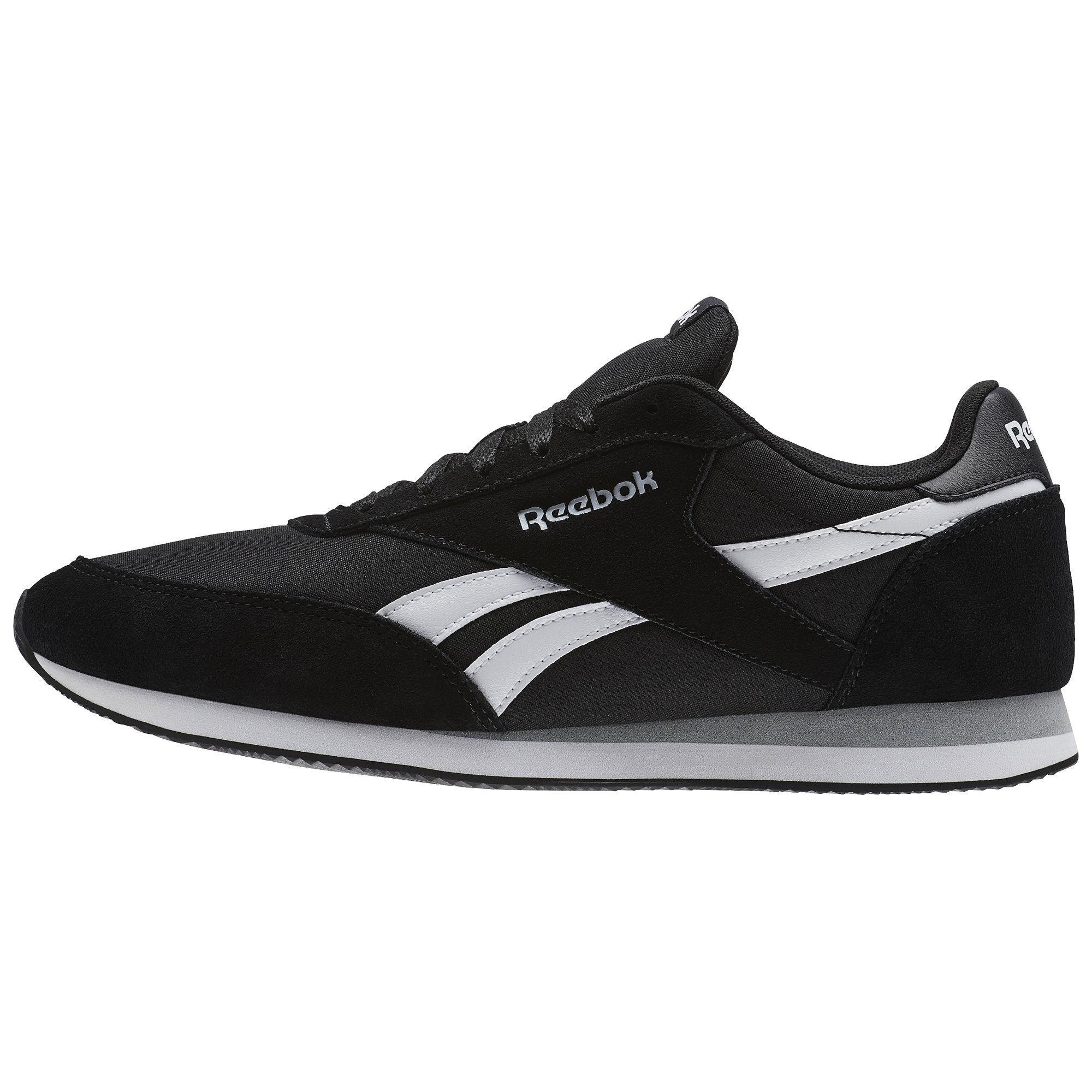 Sneaker 2 Jogger Classic Royal Reebok Herren von Schuhe
