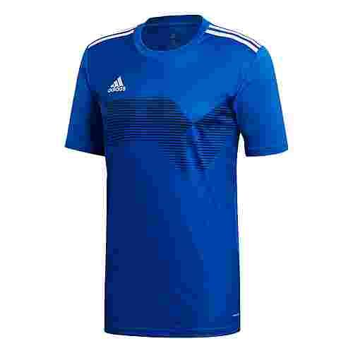 adidas Campeon 19 Trikot Funktionsshirt Herren Bold Blue / White