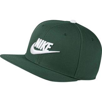 Nike NSW Futura Cap fir-white-white
