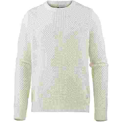 CORE by JACK & JONES Strickpullover Herren clouddancer