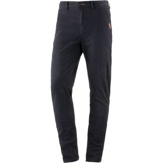 Superdry Chinohose Herren midnight sky