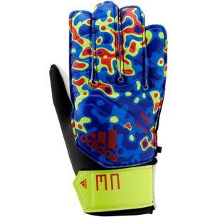 adidas PRED YP MN Torwarthandschuhe Kinder solar yellow