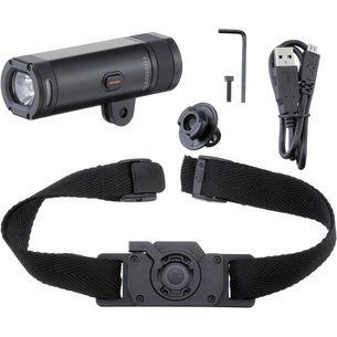 Garmin Varia™ UT 800 Fahrradbeleuchtung schwarz