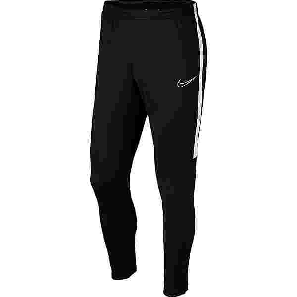 Nike Academy Trainingshose Herren black-white-white