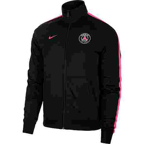 paris saint germain jacke nike
