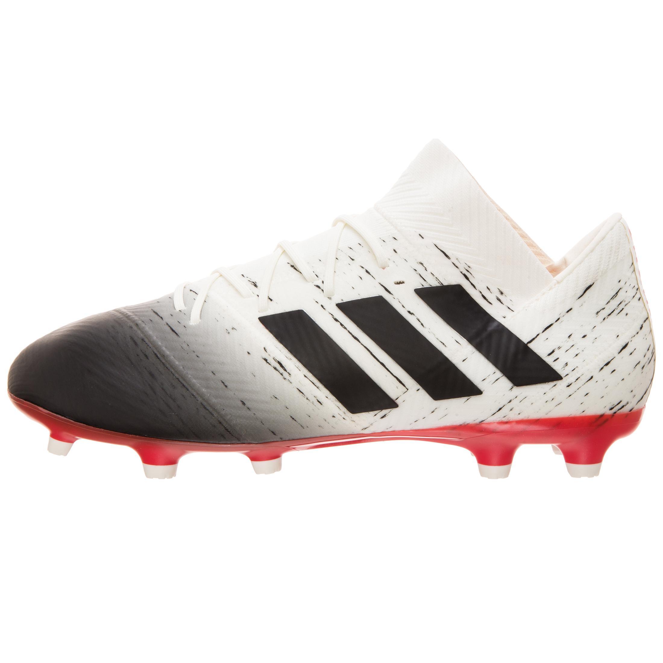Weiß Sportscheck Im Herren Adidas 18 Nemeziz Kaufen Shop 2 Von Fußballschuhe Online Schwarz YE9DI2HW