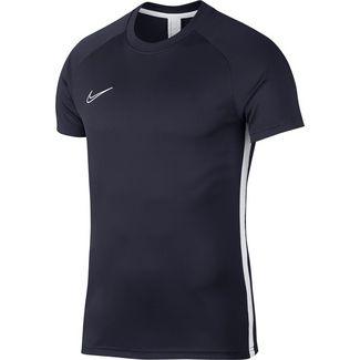 Nike Academy Funktionsshirt Herren obsidian-white-white