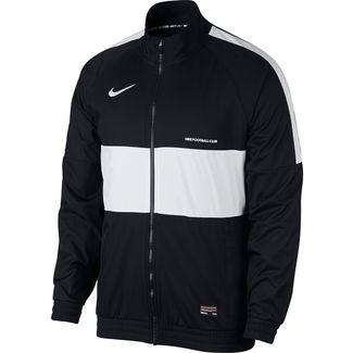 Nike Nike FC Trainingsjacke Herren black-black-white-white