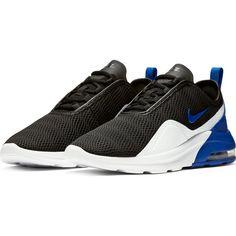 Nike Air Max Motion 2 Sneaker Herren black-game royal-white