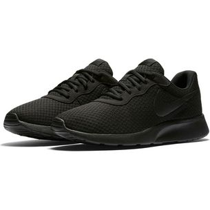 Nike Tanjun Sneaker Herren black-black-anthracite f750c8bfa6