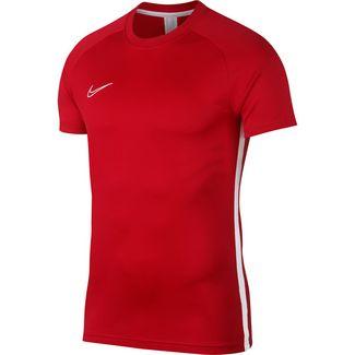 Nike Academy Funktionsshirt Herren university red-white-white