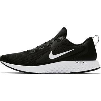 Nike LEGEND REACT Laufschuhe Herren black-white