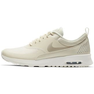 sports shoes b21b5 619c3 Nike Air Max Thea Sneaker Damen pale ivory-sail-aluminum