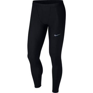 Nike Run Mobility Laufhose Herren black-reflective silv