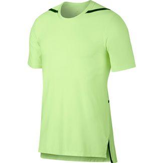 Nike Dry Tech Pack Funktionsshirt Herren barely volt-barely volt-black
