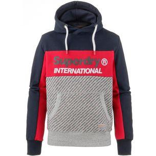 Pullover   Sweats von Superdry in blau im Online Shop von ... 8fe3f142a8