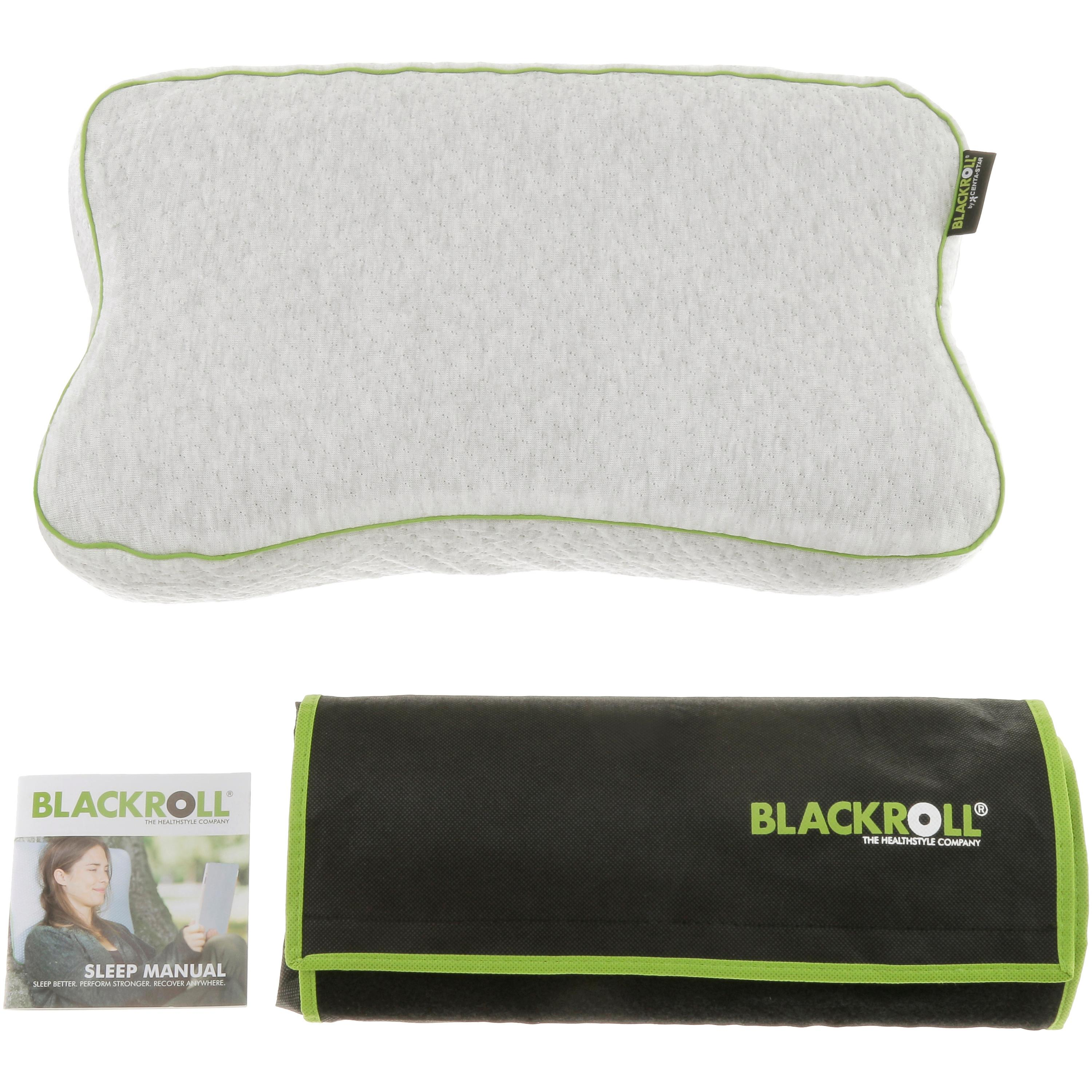 BLACKROLL BLACKROLL® PILLOW Faszienball