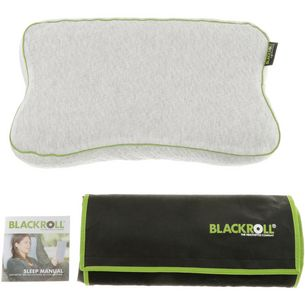 BLACKROLL BLACKROLL® PILLOW Faszienrolle grey