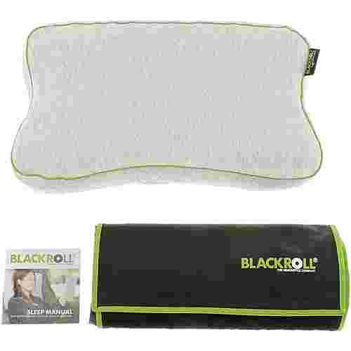 BLACKROLL BLACKROLL® PILLOW Reisekissen grey